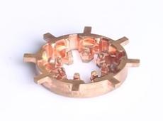 汽车电机用整流子铜壳