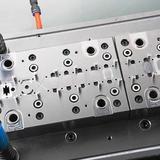 动力电池结构件模具